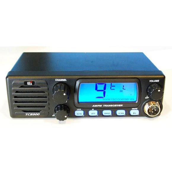 TCB-900: Nuestros productos de Sonovisión Parla