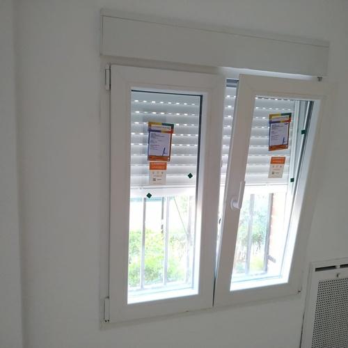 Fabricación, venta e instalación ventanas PVC
