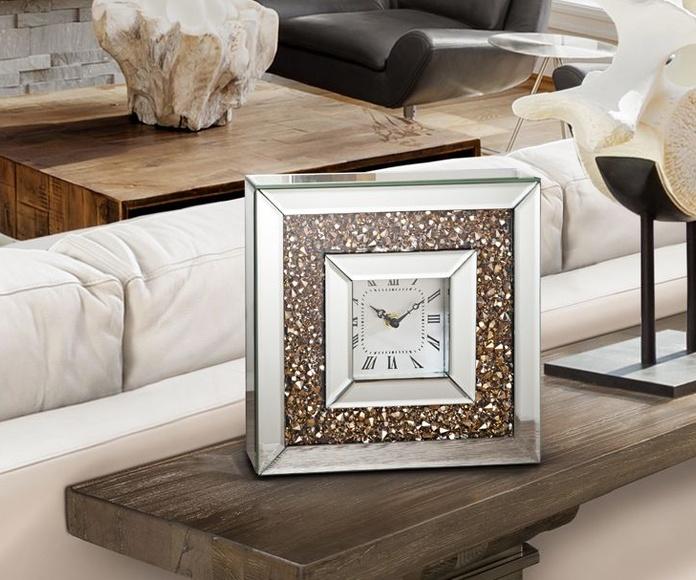 Reloj modelo Kora - Schuller