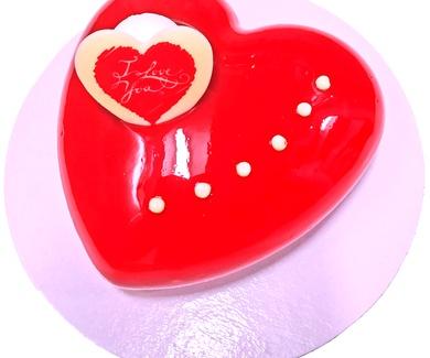 San Valentín ya está aquí
