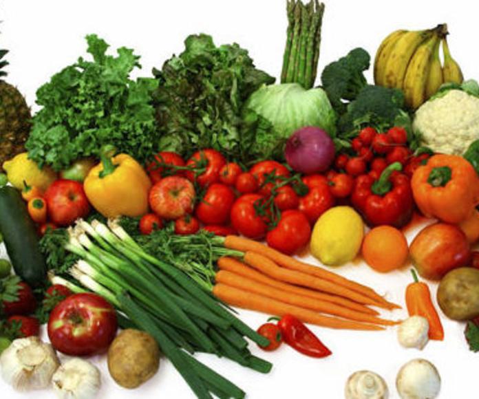Importancia de los antioxidantes para controlar los radicales libres