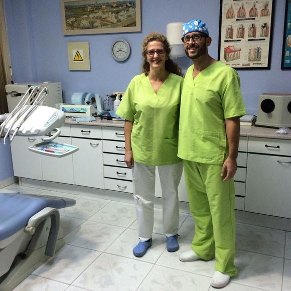Dentistas en Colmenar Viejo