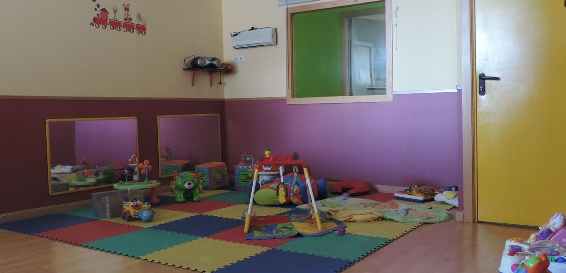 Guardería infantil en Navalcarnero