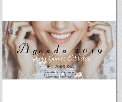 Novias e invitadas 2019