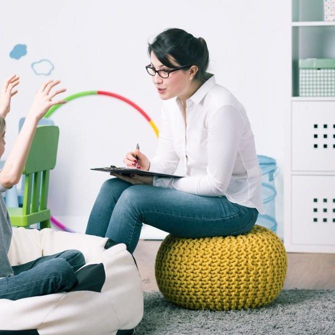 La estimulación temprana como herramienta frente el autismo