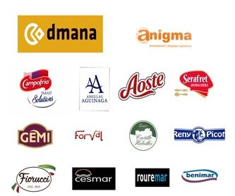 Cafés e infunsiones: Nuestros Productos  de Anigma