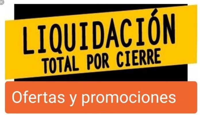 LIQUIDACIÓN TOTAL POR CIERRE !!: Prendas de piel de Peletería Marqués