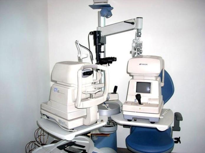 Adaptación de lentes progresivas : Productos y Servicios de Óptica Fleta