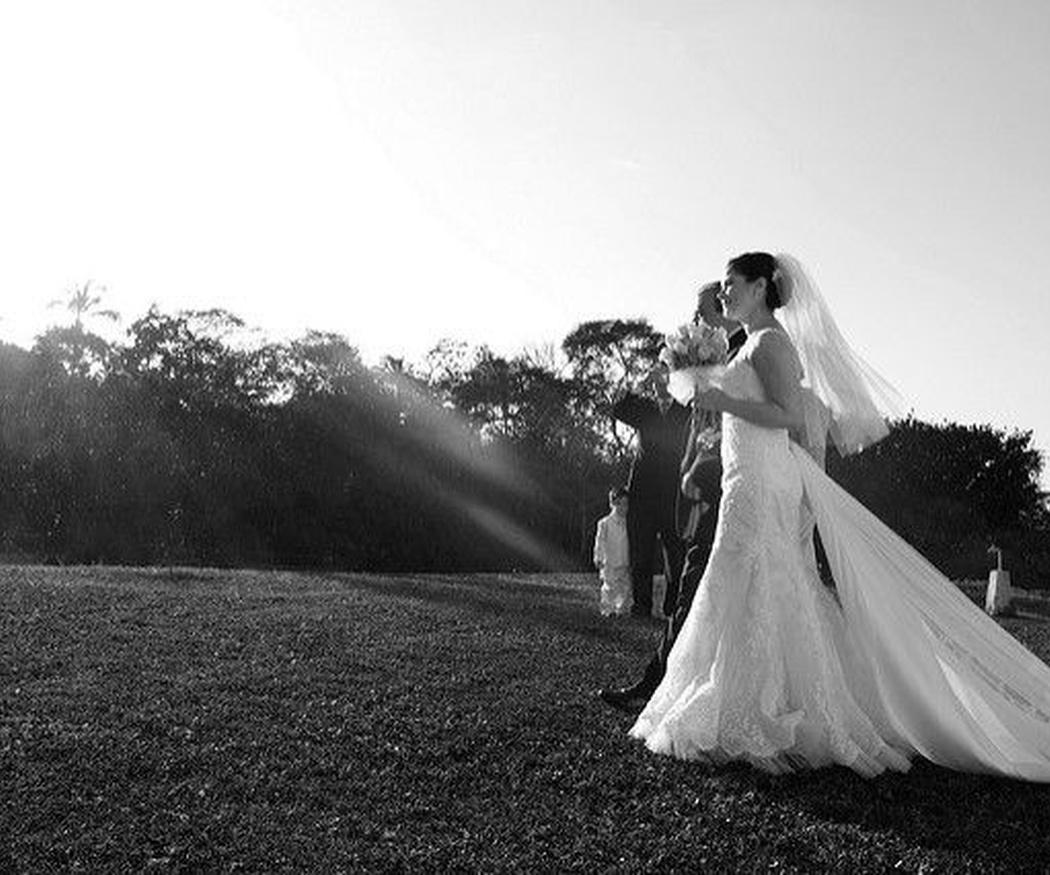 Consejos para una novia deslumbrante