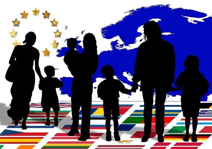 La Seguridad Social gana 40.027 afiliados extranjeros en abril y suma tres meses de ascensos