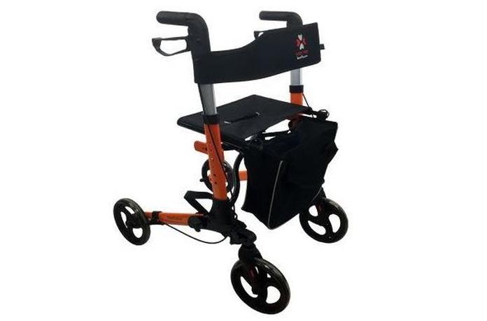 Rollator: Productos y servicios   de Ortopedia