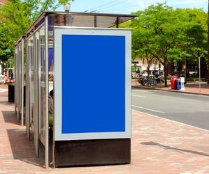 Carteles publicitarios en Toledo