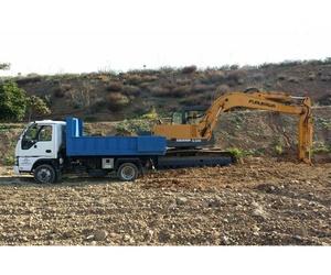 Excavaciones y demoliciones en Mijas