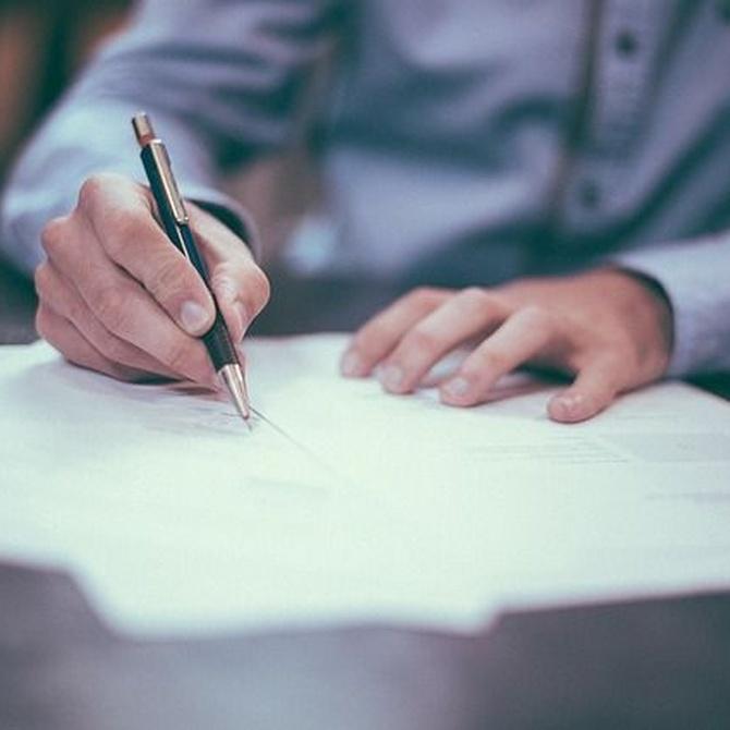 Destruye tus documentos confidenciales de forma segura