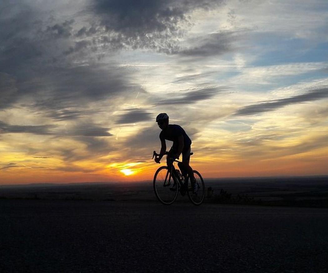 La mentalización y el triatlón