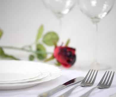Menú especial para San Valentín en Burgos