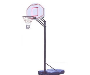 Tablero basket c/ base senior