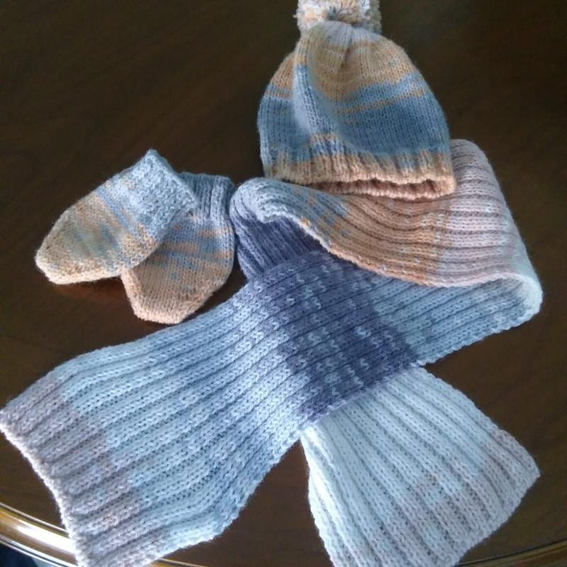 Complementos para bebé: Tienda y cursos de Mercería & Taller de Labores Inma