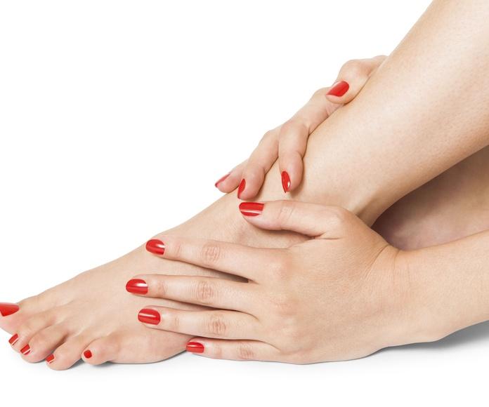 Tratamientos para manos y pies: Tratamientos de Centro de Estética Mª Carmen