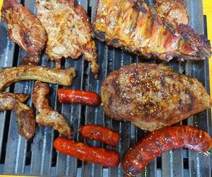 Bar Terraza con especialidad en Carnes a la parrrillla en Arahal, Sevilla
