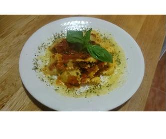 Insalate (ensaladas): Carta de L'Olivo