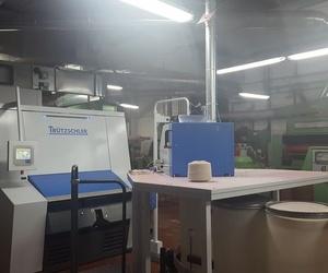 Fabricación de hilos