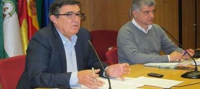 La Junta destaca el compromiso con la reforma y ampliación del IES La Rábida de la capital