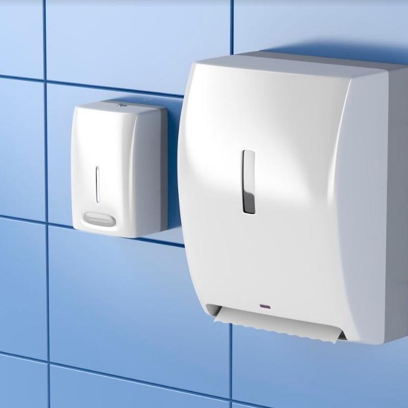 Aparatos de higiene: Productos y servicios de Darolimp Limpiezas y Servicios