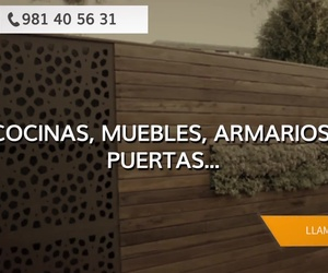 Carpinteros ebanistas en A Coruña | Muame