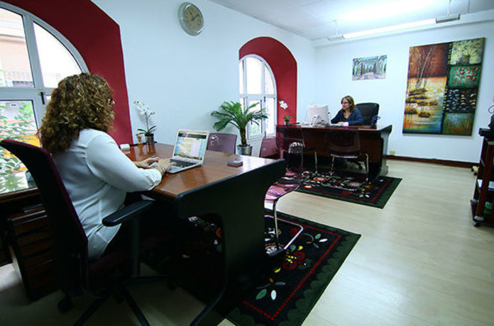 Especialistas en Derecho de Familia: Servicios y valores de Código Ético Abogadas y Mediadoras