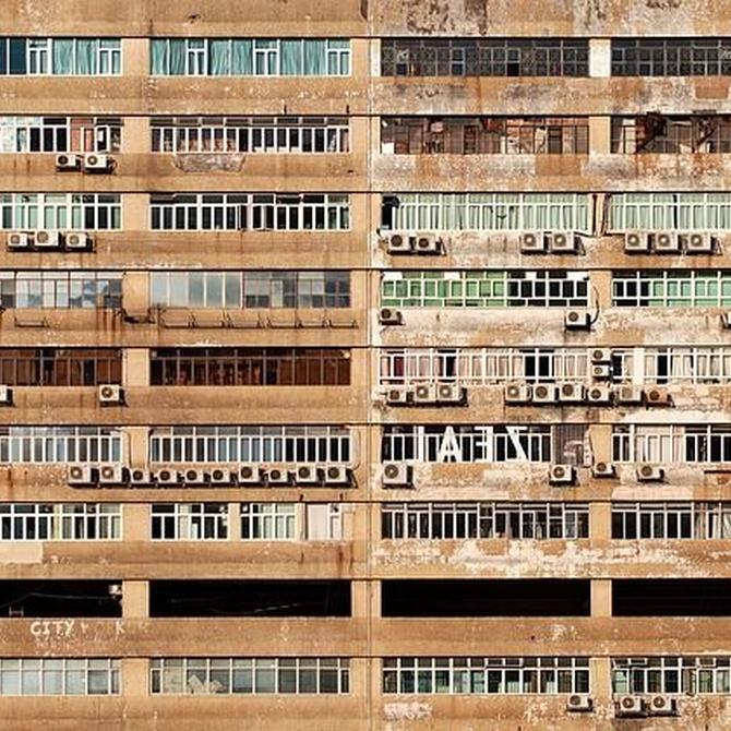 Aire acondicionado sin comprometer la estética de tu vivienda