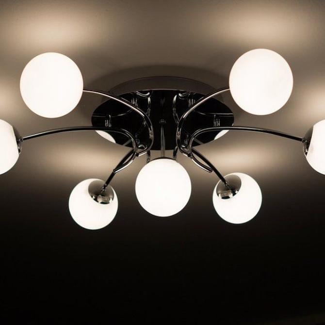 Diferencias entre iluminación directa e indirecta