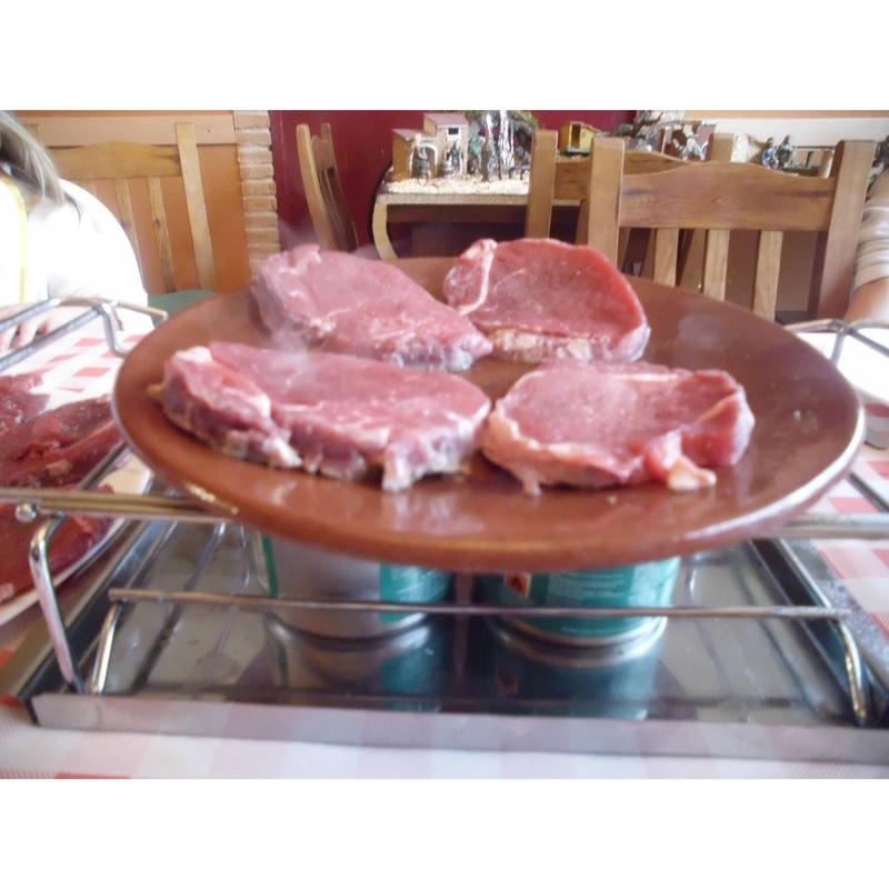 Carnes: Productos de El Rincón de Budia