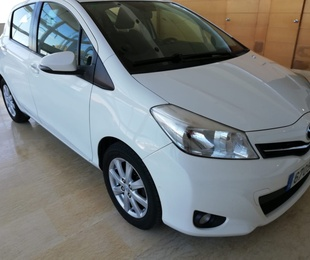 TOYOTA Yaris 70 ACTIVE 5p.