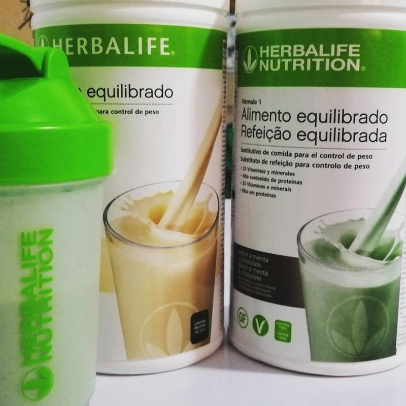 Venta de productos para nutrición: Productos de Asesora Independiente de Herbalife Margarita Suárez