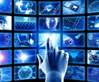 Sistemas de seguridad: Servicios de Dodicom Electrónica