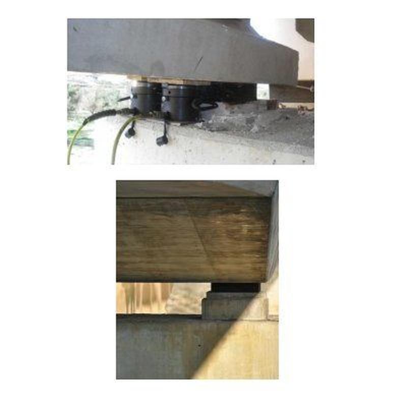 Alzado de estructuras (gateo): Servicios de Técnicas y Obras Noroeste
