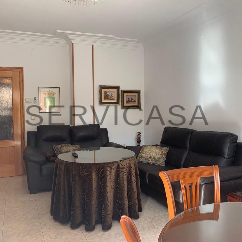 PISO EN VENTA 100.000€: Compra y alquiler de Servicasa Servicios Inmobiliarios