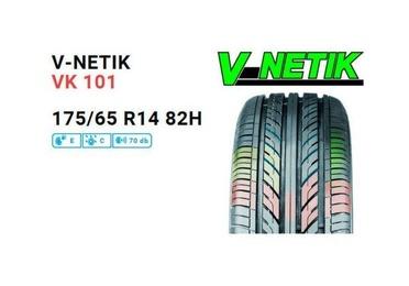 Neumáticos 175-65-R14