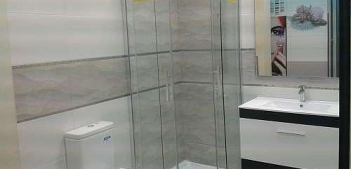 Mamparas de baño en Alcala de Henares