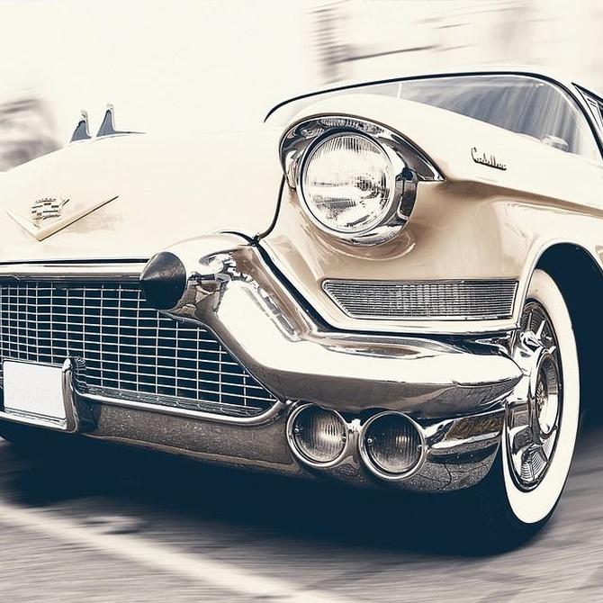 ¿Cuándo se considera que un coche es clásico?