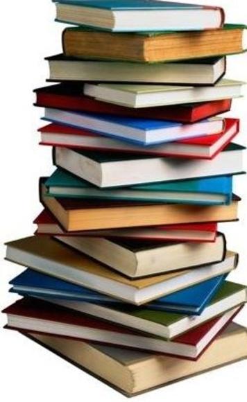 Encuadernación y reparación de libros: Nuestros trabajos de 3D Distribución Documental, S.L - ( RMC Servicios )