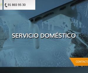 Servicios de limpieza en Madrid centro: Jomarvi