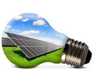 Solar Fotovoltaica y aerogeneracion