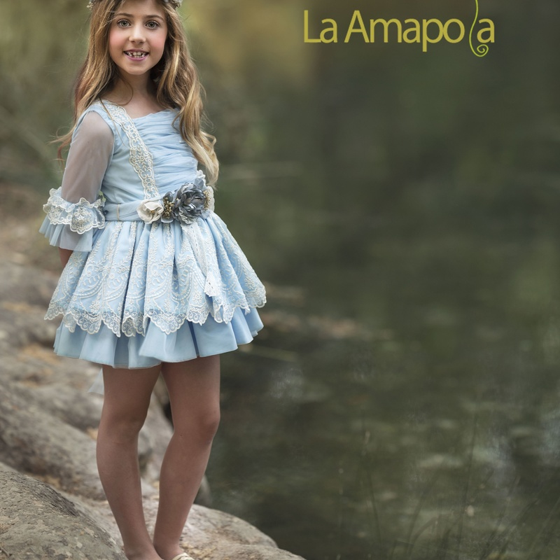 DIANA: Catálogo de La Amapola