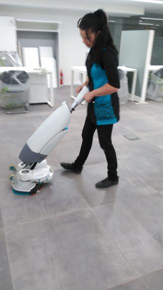Limpieza de fin de obra: Servicios de Q Limpio