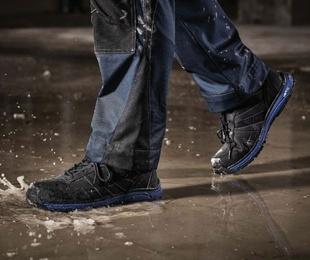 ¿Qué sabes del calzado profesional y de seguridad?