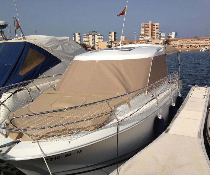 Nautica: Catálogo de Casa Ángel