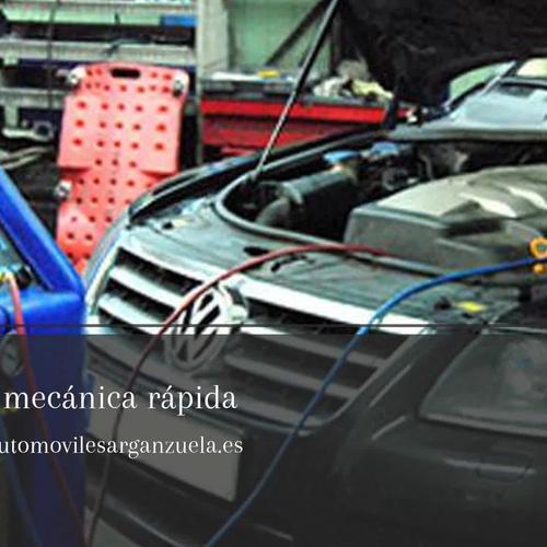 Taller de automóviles en Madrid   Venecia Motor