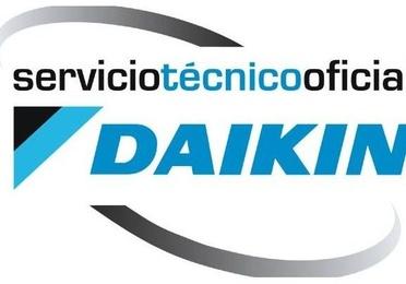 Servicio técnico oficial Daikin